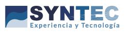 Syntec Experiencia y Tecnología